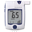 Diabetes Software von SINOVO liest Daten vom Bionime GM300 Rightest